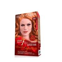 Tintura Beauty Color Vermelhos Infalíveis nº 96.44 ruivo claro indecifrável