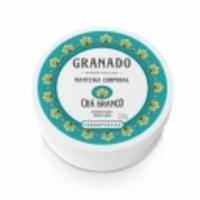 Manteiga Granado Terrapeutics Chá Branco 200g