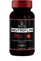 Neutroflam Select Nutrients frasco com 30 cápsulas