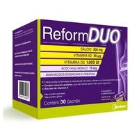 Reform Duo Zambon caixa com 30 sachês
