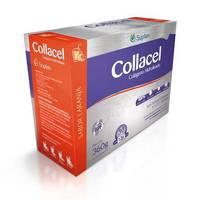 caixa com 30 sachês com 12g de pó para solução de uso oral, laranja