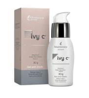 Tratamento Anti-idade Ivy C gel com 30g