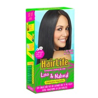 Creme Alisante HairLife Liso & Natural 160g