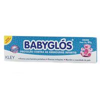 Creme Preventivo de Assaduras Babyglós 60g, 1 unidade