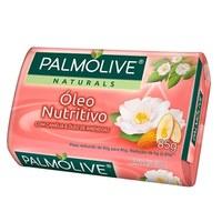Sabonete Palmolive Naturals óleo nutritivo, barra, 1 unidade com 85g
