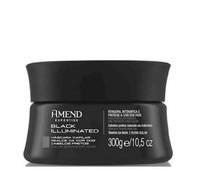 Máscara Capilar Amend Expertise Black Illuminated 300g