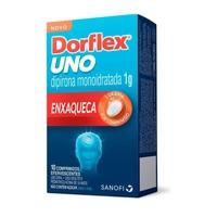 1g, caixa com 10 comprimidos efervescentes
