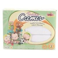 Toalha Infantil Cremer 3 unidades