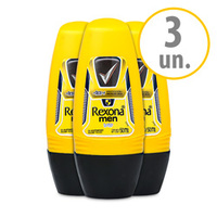V8, roll-on, 50mL, leve 3 pague 2