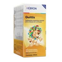 solução oral, frasco com 150ml