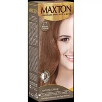 Tintura Maxton nº 7.7 marrom cintilante