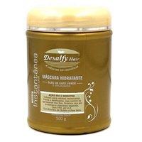 Máscara Hidratante Desalfy Hair Linha Instantânea 500g