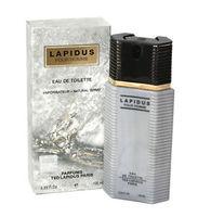 Perfume Masculino Ted Lapidus Eau de Toillete, 100mL