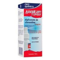 10mg/mL, caixa com 1 frasco spray com 50mL de solução de uso dermatológico