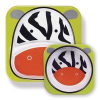 prato + tigela, zebra