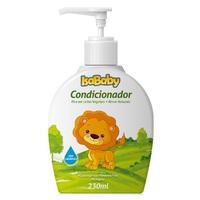 Condicionador IsaBaby Zoo 230mL