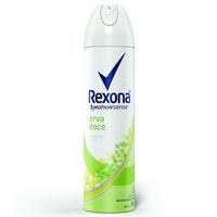 Desodorante Feminino Rexona Motionsense erva-doce, aerosol, 1 unidade com 150mL