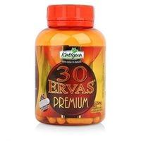 30 Ervas Premium Katiguá 525mg, 60 cápsulas