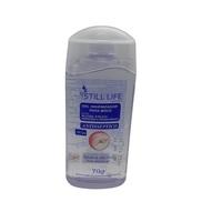 Álcool Gel 70% Still Life frasco com 70g de gel de uso dermatológico