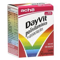 caixa contendo 30 comprimidos revestidos