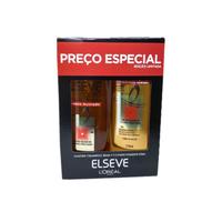 Kit Elseve Óleo Extraordinário Nutrição shampoo, 185mL + condicionador, 170mL