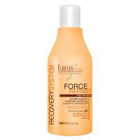 Shampoo Reparador Forever Liss Force Repair 300mL