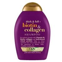 Shampoo Volumizador OGX Biotin & Collagen 250mL