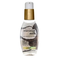 Sérum Capilar OGX Coconut Milk Anti-breakage 118mL