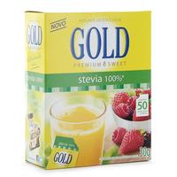 Adoçante Gold Stevia 100%