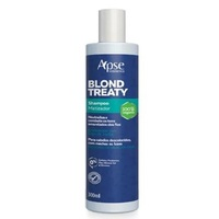 Shampoo Matizador Apse Blond Treaty 300mL