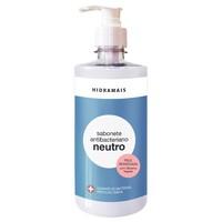 Sabonete Antibacteriano Hidramais neutro, líquido, 400mL
