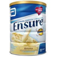Ensure Abbott lata, banana, 900g