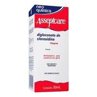 10mg/mL, caixa com 1 frasco com 30mL de solução de uso dermatológico + aplicador