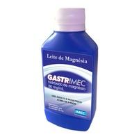Gastrimec 80mg/mL, caixa com 1 frasco com 120mL de solução de uso oral