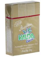 Pastilha Valda Classic flip-top com 24g