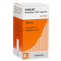 667mg/mL, caixa com 1 frasco com 120mL de xarope