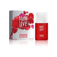 Perfume Feminino Paris Riviera More Love eau de toilette, 30mL