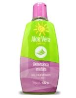 Pós-sol Cimed Aloe Vera gel, 120g