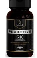 Proactive Q10 Select Nutrients frasco com 30 cápsulas