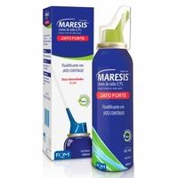 9mg/mL, frasco com jato forte com 100mL de solução de uso nasal