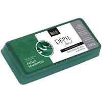 Cera Quente Depil Fácil Bio Soft Algas Marinhas 240g