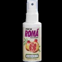 romã, com 30mL