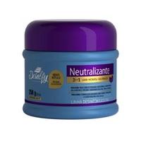 Creme Neutralizante Desalfy Hair Desintoxicadora com 250g