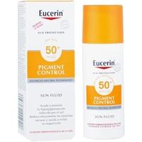 Protetor Solar Eucerin Pigment Control FPS 60, 50mL