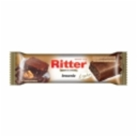 Barra de Cereal Ritter brownie, 25g, 1 unidade