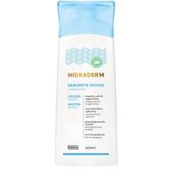Sabonete Íntimo Hidraderm neutro, líquido, 200mL
