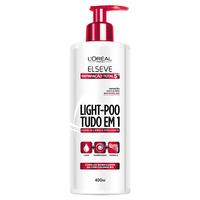 Elseve Light-Poo Reparação Total 5+