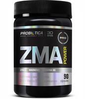 ZMA Power Probiótica 90 Cápsulas