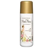Desodorante Feminino Alma de Flores champagne, spray, 90mL