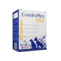 CondroPlex 500 caixa com 60 cápsulas